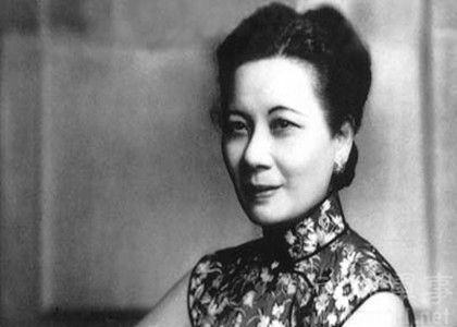 民国第一夫人宋美龄106岁的长寿秘密,保持年轻健康的养生秘诀